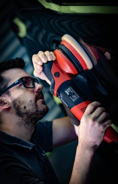 Introduction to Machine Polishing - Professional