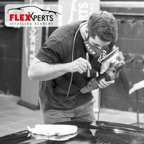 Flex Flexperts Machine Polishing
