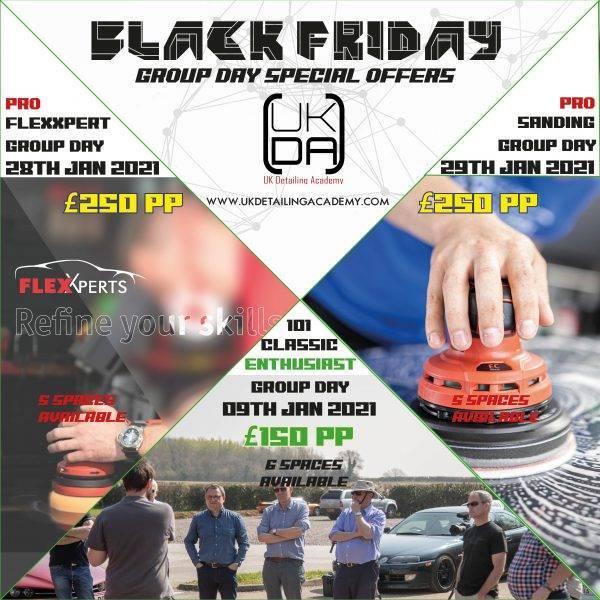 UKDA Black Friday Offers