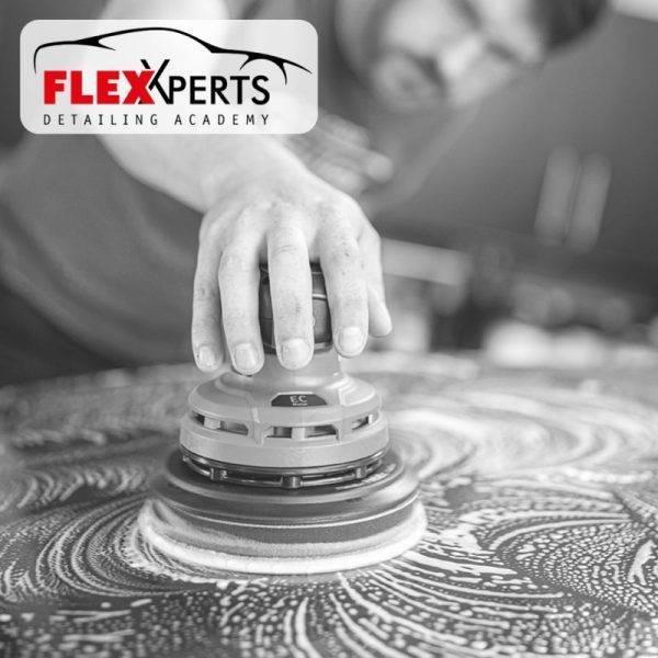 Flex Flexperts Polishing & Wetsanding