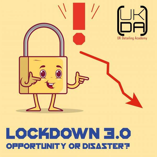 Lockdown 3.0: Opportunity or Disaster