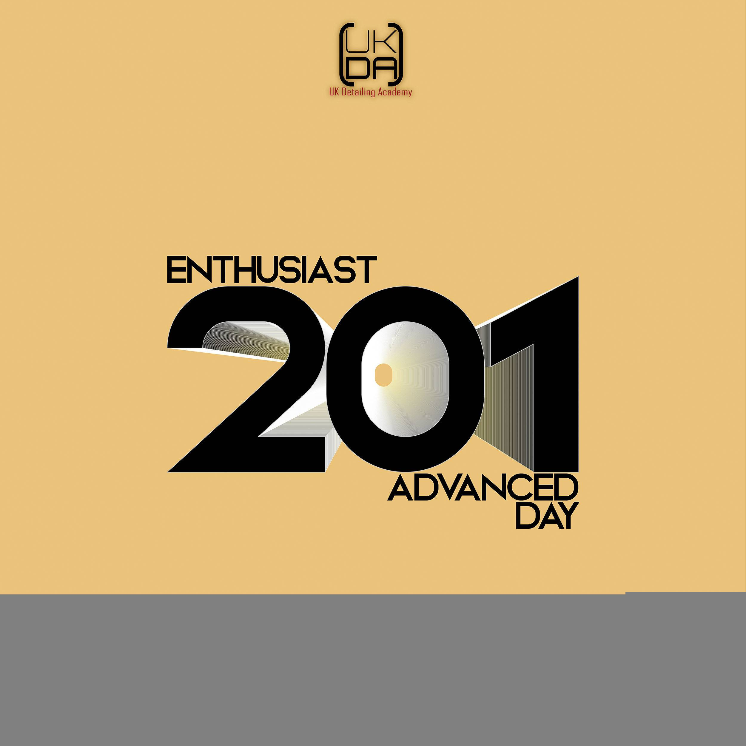 New 201 Enthusiast Course