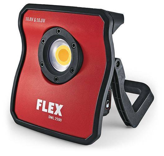 Flex DWL2500 10.8/18.0 Portable LED Worklight