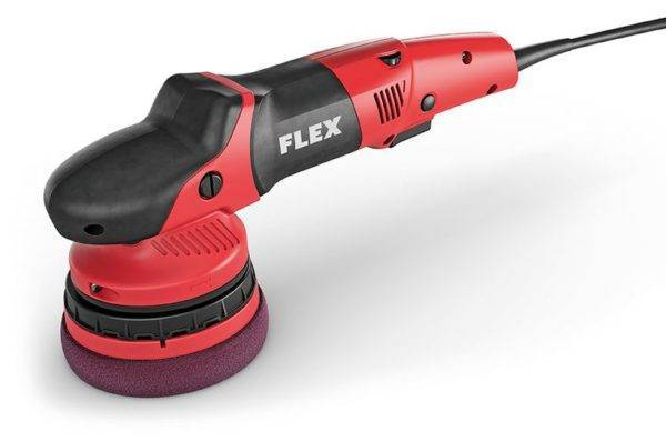 Flex XCE 10-8 125